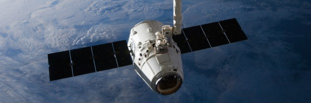 SpaceX Dragon C2